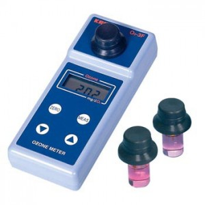 笠原理化工業 溶存オゾン濃度計O3-3F
