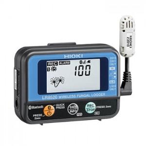 日置電機 ワイヤレス予測カビ指数計 LR8520