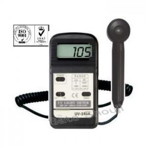 デジタル紫外線強度計UV-340A ST