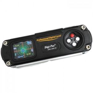 デジタル水準器DWL-2000XY【アカツキ】