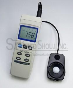 デジタル照度計LX-1108