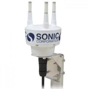 2次元超音波風向風速計 SA-10型