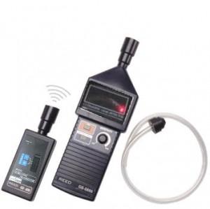 エアーリークテスター+超音波送信器 GS5800+GS400