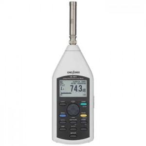 小野測器 積分平均 普通騒音計 LA-1411/LA-1441A
