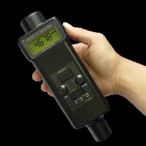 サトテック ストロボスコープDT-2259(非接触タコメーター・ストロボスコープ両用型)