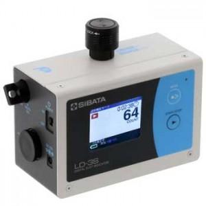 柴田科学デジタル粉じん計 LD-3S (建築物衛生法 旧称:ビル管法) 080000-45