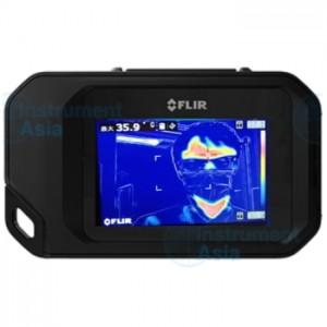 FLIR C3 赤外線サーモグラフィカメラ  国内正規品