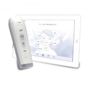 肌診断機、肌測定器、カウンセリング機器、 Smart Skin Care スマートスキンケア