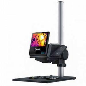 FLIR ETS320 サーモグラフィカメラ