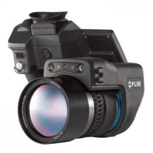 FLIR T1050sc 赤外線サーモグラフィカメラ