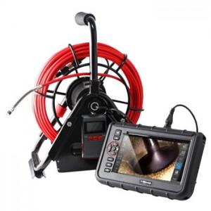 細径管内検査カメラシステムX1000PLUS(本体)+PRM100