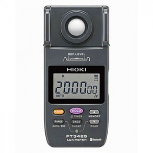 日置電機 HIOKI 照度計 FT3425