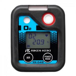 理研計器 ポータブル酸素ガスモニター OX-04G