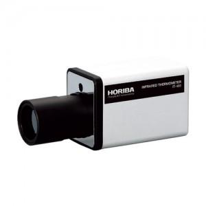 堀場製作所HORIBA 高精度設置型放射温度計 IT-480F/IT-480P 狭視野タイプ