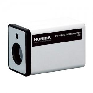 堀場製作所HORIBA 高精度設置型放射温度計 IT-480N/IT-480W 汎用タイプ