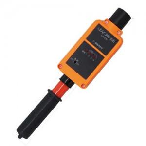 高圧機器診断 超音波式放電探知器 リークホンLH-100