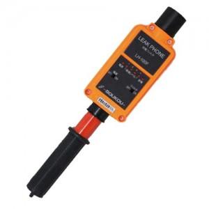 高圧機器診断 超音波式放電探知器 フィルタ付リークホン LH-100F