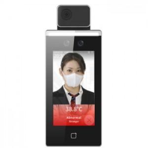 DS-K1TA70MI-T 顔認証型 AIサーマルカメラ 【日本正規代理店】新型コロナウイルス感染対策 HIKVISION