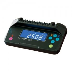 12chデータロガーADL12N 温度・電圧・湿度測定