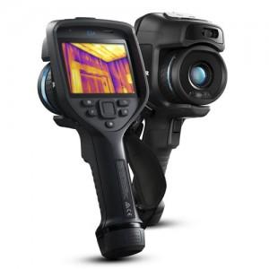 サーモグラフィカメラ FLIR E54/E76/E86/E96 [国内正規品]