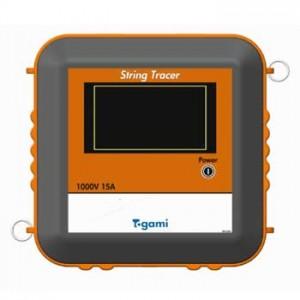 I-V特性測定装置 ストリングトレーサ SPST-B-1000 (1000V対応)