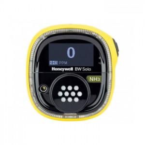 ハネウェル アンモニアガス検知器 BW Solo Lite (NH3)