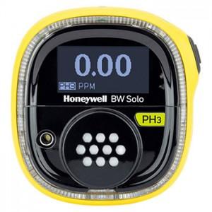 ハネウェル ホスフィンガス検知器 BW Solo Lite (PH3)