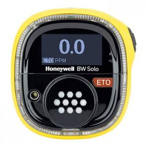 ハネウェル エチレンオキサイド ガス検知器 BW Solo Lite (ETO/C2H4O)
