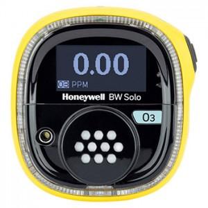 ハネウェル オゾンガス検知器 BW Solo Lite (O3)