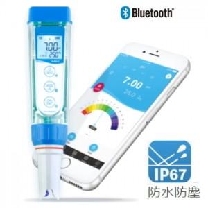 サトテック 防水スマートBluetooth pHメーター HJ-PH60-Z