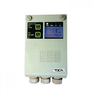 定置形可燃性ガス警報器TS-503