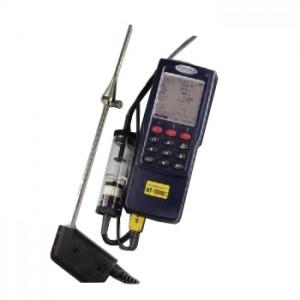 ホダカ(HODAKA) 燃焼排ガス分析計 HT-1300Z typeS