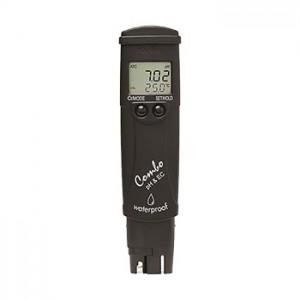 ハンナ pH/EC/TDS/℃テスター HI 98129N Combo1(コンボ1) / HI 98130N Combo2(コンボ2)