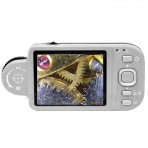 携帯型デジタル顕微鏡 VT300PLUS マイクロスコープ