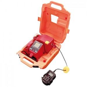 理研計器 有害ガス検知器 GX-2100 マンホール・ピット作業用