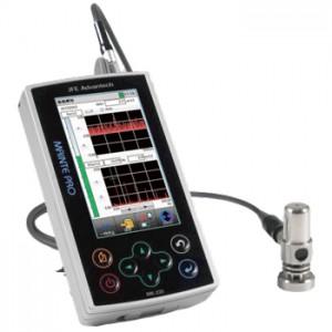 JFEアドバンテック Wi-Fi対応ポータブル振動診断器 MK-220HG