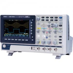 テクシオ(TEXIO) デジタルストレージオシロスコープ DCS-1074B 4ch 70MHz 1GS/s