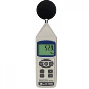 サトテック 騒音計SL-4023SD(データロガー)