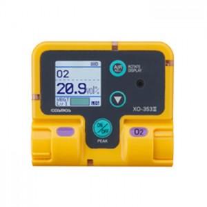 新コスモス電機 酸素計 XO-353IIBT(Bluetooth)