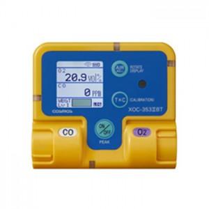 新コスモス電機 酸素・一酸化炭素計XOC-353IIBT (Bluetooth)