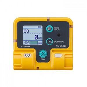 新コスモス電機 一酸化炭素計 XC-353IIBT (Bluetooth)