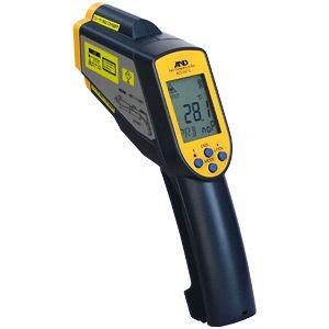 放射温度計AD-5616【A&D】