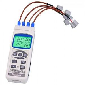 サトテック コンクリート養生温度計 SD-CON