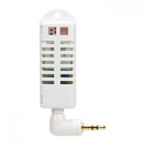 温湿度センサ TR-3100