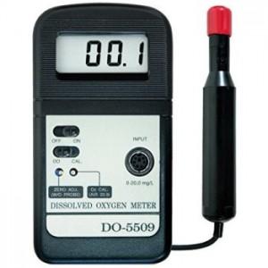 デジタル溶存酸素計DO-5509