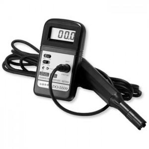 サトテック デジタル溶存酸素計DO-5509