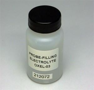 サトテック 溶存酸素計用電解液 30ml OXEL-03