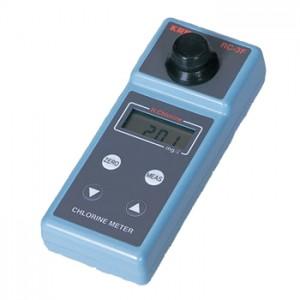 笠原理化工業 高濃度有効塩素計 RC-3F (試薬100回分付)