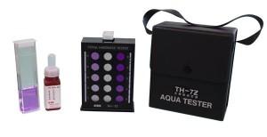 笠原理科 全硬度測定器TH-7Z