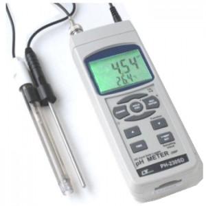 サトテック pH計データロガPH-230SD J